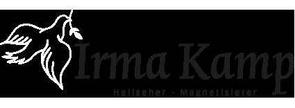 Irma Kamp — Paragnost & Magnetiseur